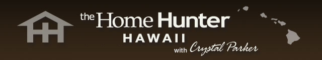 The Home Hunter Hawaii with Crystal Parker